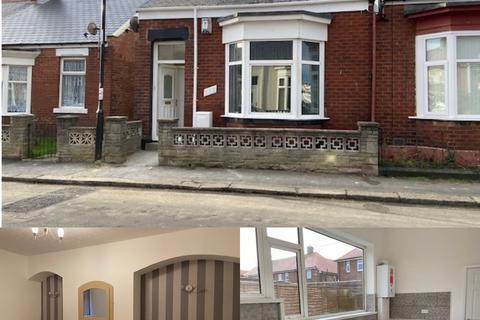 2 bedroom cottage - St Leonards Street, Hendon, Sunderland