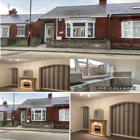 2 bedroom cottage to rent - St Leonards Street, Hendon, Sunderland
