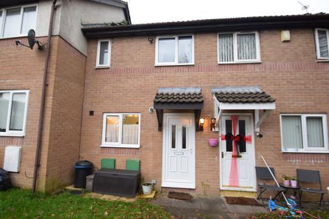 2 bedroom terraced house - 36 Banc-Yr-Allt, Bryntirion, Bridgend, Bridgend County Borough, CF31 4RH