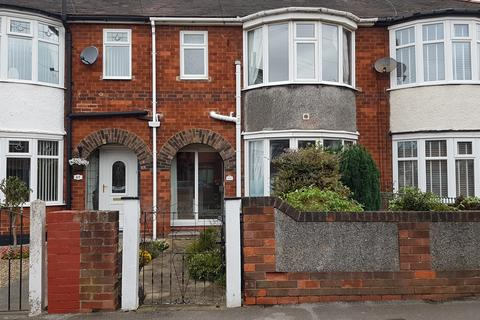 4 bedroom terraced house for sale - Highfield, Sutton-upon-Hull HU7