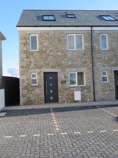 3 bedroom end of terrace house for sale - Boscaswell Downs, Pendeen