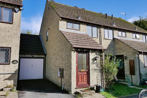 2 bedroom terraced house - The Smithy, Cirencester , Gloucestershire