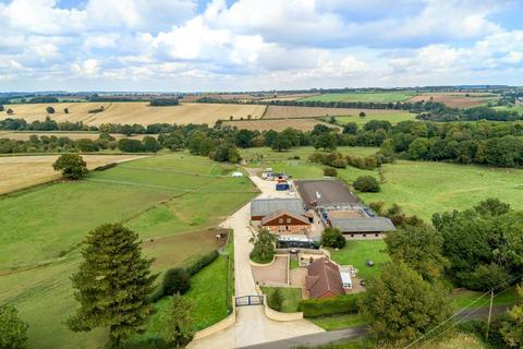Equestrian property for sale - Pilton Road, North Luffenham