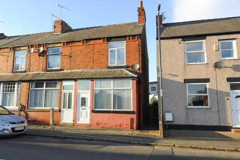 2 bedroom terraced house to rent - Calow Lane, Hasland
