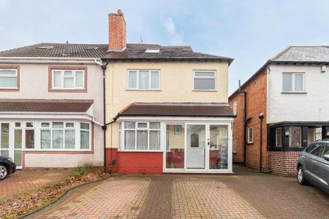 4 bedroom semi-detached house for sale - Hazelmere Road, Hall Green