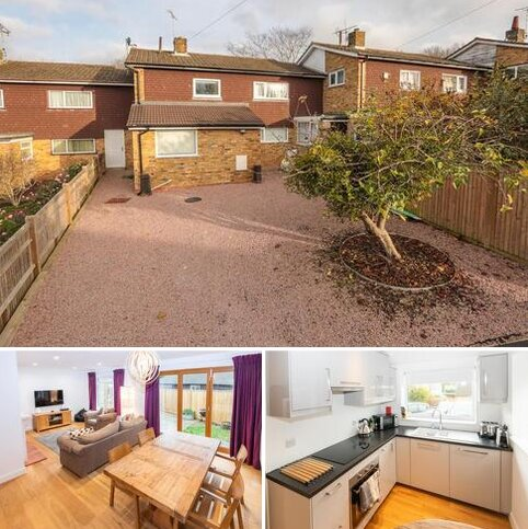 3 bedroom terraced house for sale - No through road location