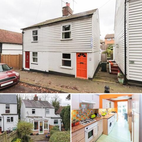2 bedroom semi-detached house for sale - Within walking distance of Hawkhurst Colonnade