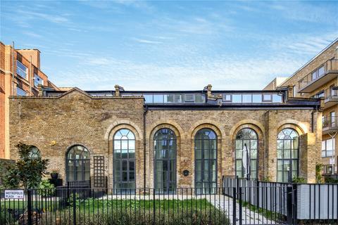 1 bedroom flat for sale - Metropolis Plaza, Bow, London, E3