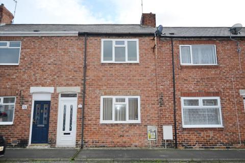 2 bedroom terraced house to rent - Albert Street, Grange Villa