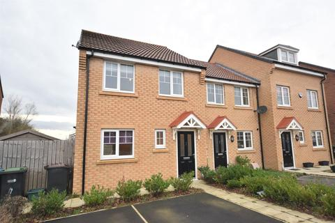 3 bedroom end of terrace house to rent - Carlin Close, Bowburn