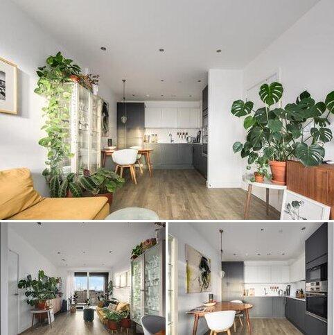 1 bedroom flat for sale - Wyke Road, London, E3