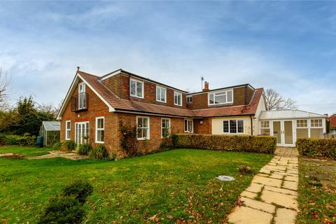 Detached house to rent - Chalvington, Hailsham, BN27