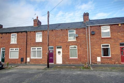 2 bedroom terraced house - George Street, Sherburn Village, Durham, DH6