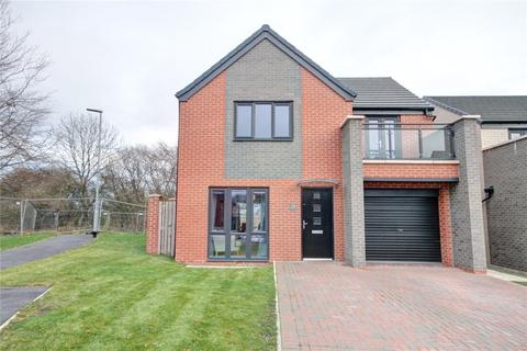4 bedroom detached house for sale - Maddison Court, Aykley Heads, Durham, DH1