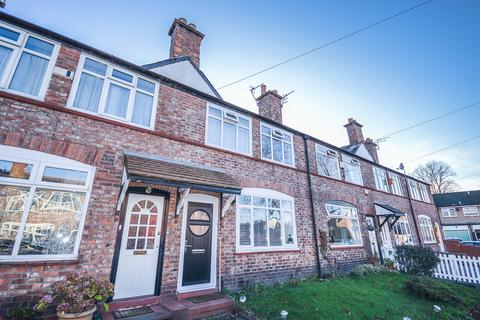 2 bedroom terraced house for sale - Place Road, Altrincham