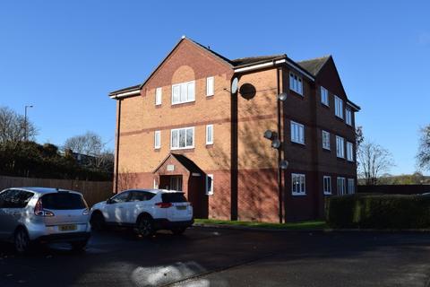 1 bedroom apartment to rent - Chatsworth House, Branston, Burton DE14 3BJ