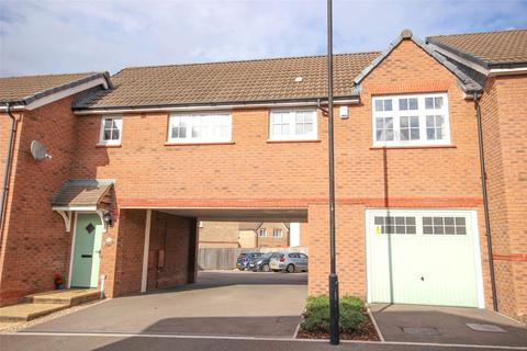 2 bedroom apartment to rent - Danby Street, Cheswick Village, Bristol, BS16
