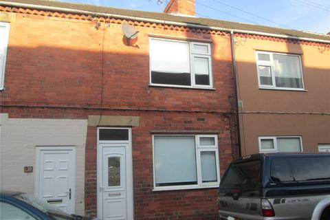2 bedroom terraced house to rent - Nesbit Street, Hillstown, Bolsover, Chesterfield, S44