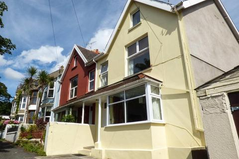 5 bedroom end of terrace house for sale - Gwylan, 1 Clement Terrace