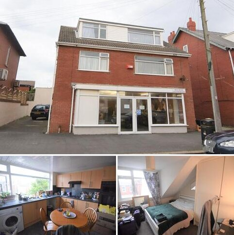 1 bedroom apartment to rent - Alexandria Drive, Lytham St. Annes