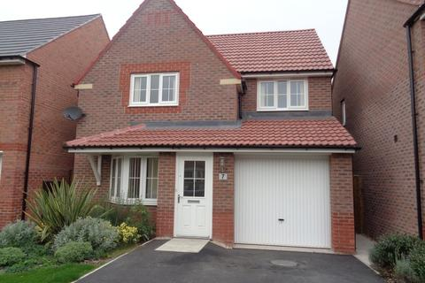 3 bedroom detached house to rent - Otho Way, North Hykeham, Lincoln