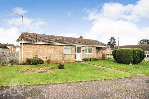 3 bedroom detached bungalow for sale - Englands Road, Acle, Norwich