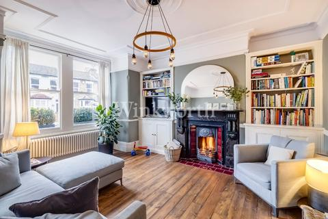 4 bedroom terraced house for sale - Clyde Circus, London, N15