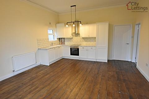 2 bedroom flat to rent - Mapperley Road, Mapperley Park
