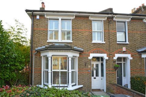 4 bedroom end of terrace house - Taunton Road, Lee, London, SE12