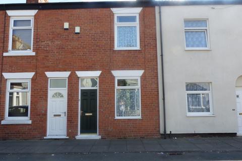 2 bedroom terraced house to rent - Edinburgh Street, Goole