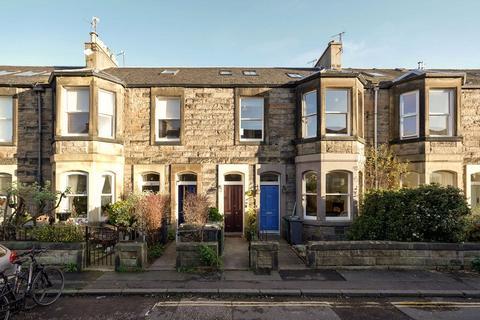 4 bedroom apartment for sale - Hazelbank Terrace, Edinburgh