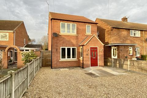 3 bedroom detached house to rent - Welbournes Lane, Long Bennington
