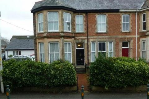 Studio to rent - Moorland Road, Plymouth