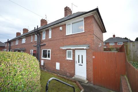 2 bedroom terraced house for sale - East Grange Garth, Leeds