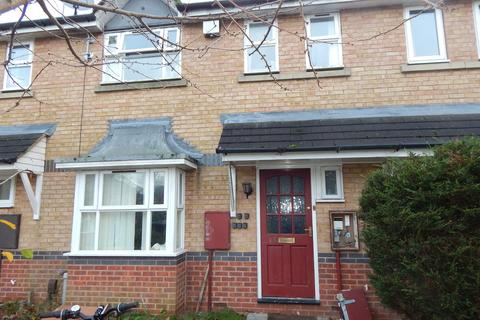 1 bedroom property with land to rent - Anchor Close, Edgbaston , Birmingham