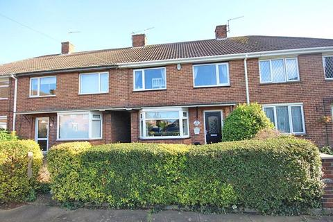 3 bedroom terraced house for sale - LISBURN GROVE, SCARTHO