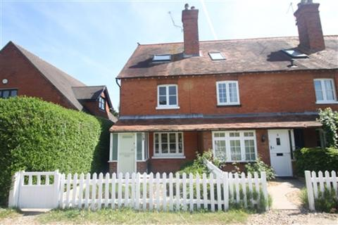 2 bedroom detached house to rent - Bakers Row, Bakers  Lane, Pinkneys Green