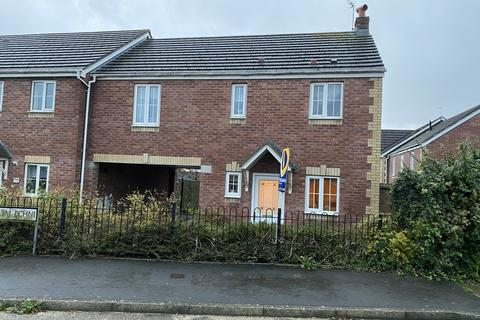 3 bedroom semi-detached house for sale - Heol Y Dryw, Rhoose Point