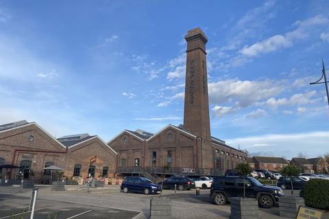 1 bedroom apartment for sale - The Pumphouse, Hood Road