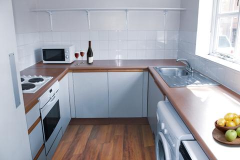 4 bedroom terraced house to rent - North Sherwood Street, Arboretum