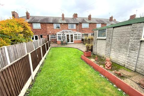 3 bedroom townhouse - Tavistock Square, Alfreton