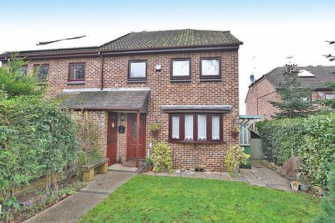 3 bedroom end of terrace house for sale - White Horse Lane, Maidstone ME15