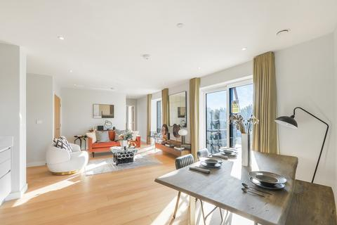 2 bedroom apartment - RISE, Lock17, N17
