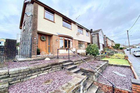 3 bedroom semi-detached house - Auburn Rise, Hirwaun, Aberdare, CF44 9TS