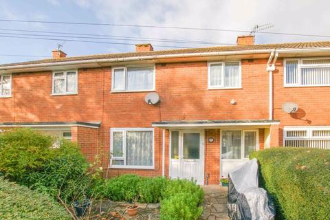 3 bedroom terraced house for sale - Lancelot Road, Exeter