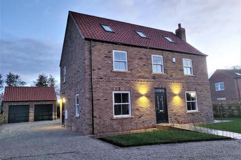 5 bedroom detached house for sale - Hayton Farm Close, Newton on Derwent, York, YO41 4EQ