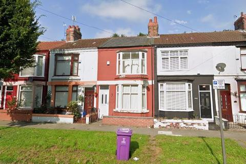 3 bedroom terraced house for sale - 247 Ince Avenue, Liverpool