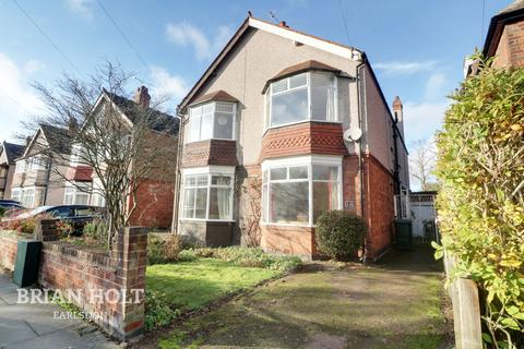 3 bedroom semi-detached house for sale - Styvechale Avenue, Coventry