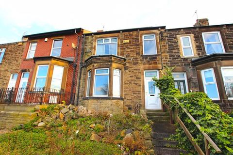 3 bedroom terraced house to rent - Durham Road, Consett