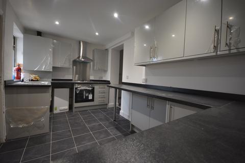 4 bedroom house to rent - Cambridge St, Uplands, Swansea